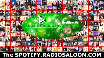 Start the SPOTIFY.RADIOSALOON Playlist Center...